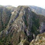 Bungonia National Park views