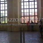 Ingresso Palazzo Barberini