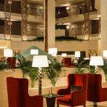 The Lobby Café