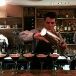 $10 ESPRESSO MARTINIS DURING TIPPLE TIME!