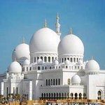 Grand Mosque,Abudabi