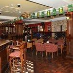 Cooneys Hotel Bar
