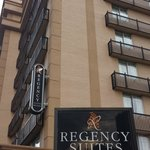 Regency Suites Building
