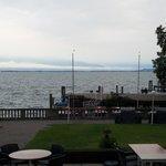 נוף לאגם
