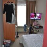 Hotel Melinda Foto