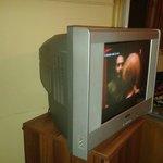 Tv con solo un paio di canali funzionanti!