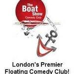 Boat show comedy