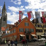 Konstanz City