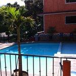 Photo de Marmil Hotel Malinalco