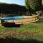 Отличная детская площадка