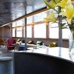 Der MANZARA Boot Salon