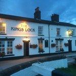 King's Lock