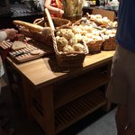 Bread island