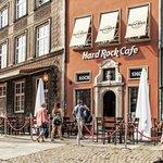 Valokuva: Hard Rock Cafe