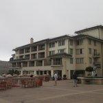 Hotel Ocean rooms