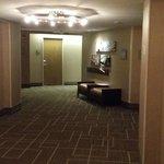 room lobby
