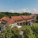 Hotel Drei Quellen Therme Foto