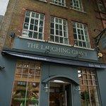 The Laughing Gravy, Blackfriars Street