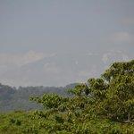 View of Kili