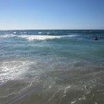 La mer sublime