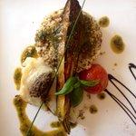 Restaurant L'andali