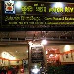 Moon River Restaurant