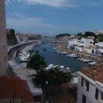 Cuitadella Harbour