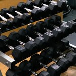 24/7 Fitness Center Lower Level