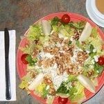 Gaston Salad