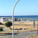 Foto de Hotel via del mare