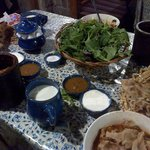 Azari Traditional Tea House
