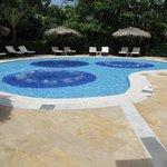Jacuzzi Pool
