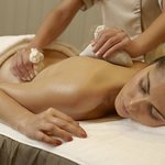 Spa for health and well-being