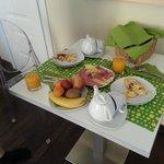 Morgenmaden