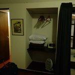 Blick ins Zimmer 2