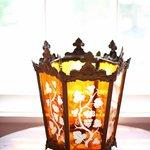 Lantern Designed by Foy Slaves