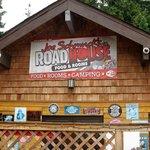 The Cedars Paradise Motel Foto