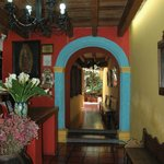 Photo of Hotel Posada San Cristobal