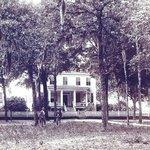 Poplar Grove circa 1919