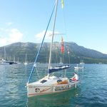5 Day Sailing Course