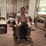 Shangrila Hotel Jakarta...