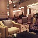 Lobby Lounge...