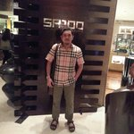 Satoo Restaurant...