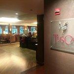 Tusca Restraunt
