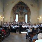 concerto in chiesa abbaziale