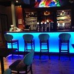 decor du bar