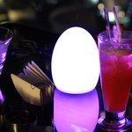 Pre diner cocktails