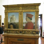 Duke & Duchess of Urbino
