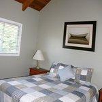 Chalet King bedded guestroom