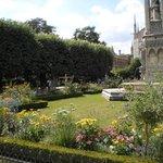Haven bag Notre Dame